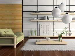 Modern Japanese Interior Style INTERIORS ONLINE - Modern japanese home design