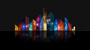 crystal light wallpapers light wallpapers crystal