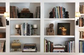 bookshelf organization ideas tips for keeping a bookshelf organized