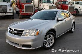 dodge rent a car car reviews 2011 dodge avenger mainstreet