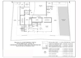 Parc Imperial Floor Plan by Turnberry Ocean Club Sunny Isles Beach New Condos For Sale