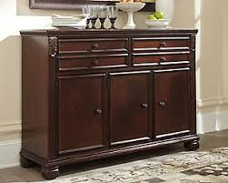 buffet tables u0026 sideboards ashley furniture homestore