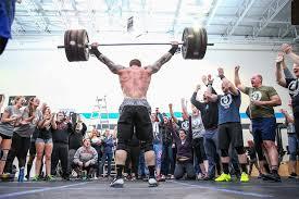 145 Bench Press Crossfit Forging Elite Fitness Sunday 170312