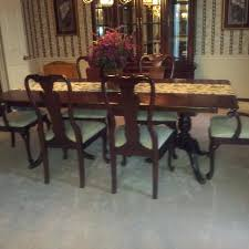 China Cabinet And Dining Room Set Find More Sumter Dining Room Suite China Cabinet Table U0026 6