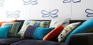 Scion Curtain Fabric Scion Designer Fabric And Wallpaper