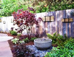Backyard Themes The Importance Of Theme In Landscape Design