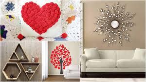 Wall Decor Ideas For Bedroom Diy Room Decor 10 Diy Room Decorating Ideas For Teenagers Diy