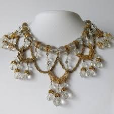 necklace with vintage images 26 best vintage antique festoon necklace images jpg