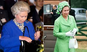 queen handbag a peek inside the queen s handbag and the role it plays in royal