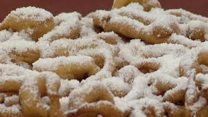 texas connects us the funnel cake queen nbc 5 dallas fort worth