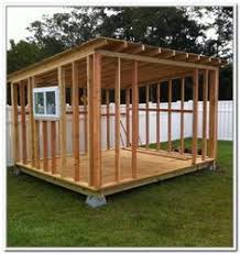 How To Build A Simple Storage Shed by Best 25 Outdoor Storage Sheds Ideas On Pinterest Garden Storage