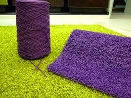 tappeti fai da te zerbino da colorare idee di immagini di casamia