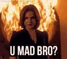 U Mad Bro Meme - u mad bro gifs tenor