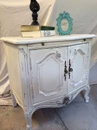 Shabby Chic Side Table Shabby Chic Side Table Hometalk