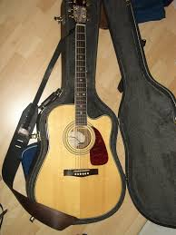 acoustic electric guitar wikipedia