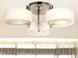 Flush Ceiling Lights For Kitchens Lowes Ceiling Mount Light Fixtures Medium Size Of Lighting