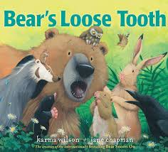 10 picture books about brushing teeth for kids