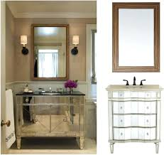 Bathroom Vanity Mirrors Home Depot Tri Fold Bathroom Vanity Mirrors S Bathroom Vanity Mirrors At Home