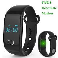 heart monitoring bracelet images Jw018 smart watch heart rate monitor jw018 smart sport heartrate jpg