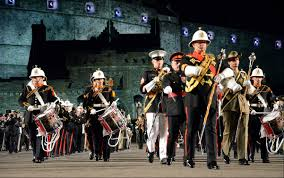 the royal edinburgh military tattoo 2017 the grassmarket hotel