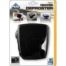 cigarette lighter fan autozone peak 2 in 1 12v heater defroster walmart com