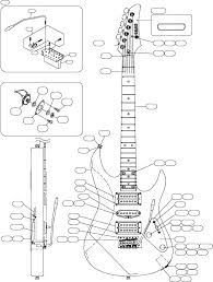 yamaha yamaha guitar electric guitar user manual pdf download