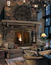 Wood Mantel Shelf Pictures by Best 25 Stone Fireplaces Ideas On Pinterest Fireplace Mantle