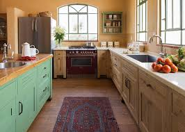 french oak country style kitchen by touchwood מטבח כפרי מעץ אלון