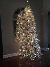 walmart pre lit christmas trees what you should never hang on