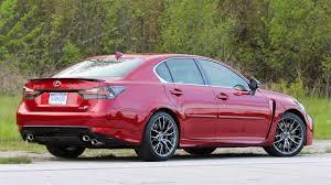lexus ls configurator is lexus killing the gs sedan next year