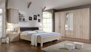 Schlafzimmer Bett Sandeiche Schlafzimmer Im Gold Ahorn Dekor 4 Tlg Kleiderschrank B Ca 275