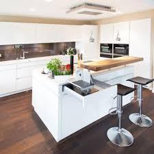 kche wei mit holzarbeitsplatte arbeitsplatte für die küche schöner wohnen holz arbeitsplatte