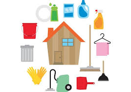 clean house clean house vector download free vector art stock graphics images