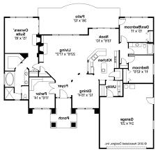 mediterranean modern style house plans mediterranean floor plans