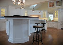 kitchen modern kitchen island with seating and dining tables