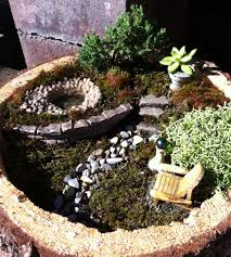 Fairy Gardens Ideas by Modern Miniature Plants For Fairy Gardens Fun Ideas Miniature