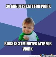 Boss Meme - boss by crazyhoe meme center