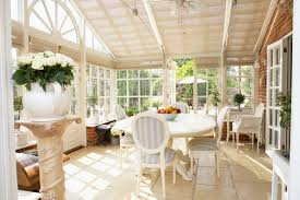 Modern Conservatory Is A Conservatory Value For Money