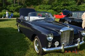 bentley s2 continental convertible