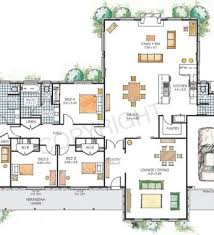 modern floor plans for homes modern family house plans home design ideas