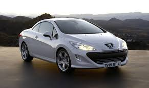 new peugeot prices peugeot 308 cc prices and trim specifications announced