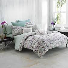 Lavender Comforter Sets Queen Canopy Bed Design Elegant Chic Under The Canopy Bedding Under