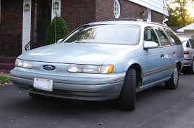 1993 ford taurus overview cargurus