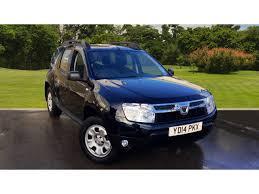 dacia car deals with cheap finance buyacar