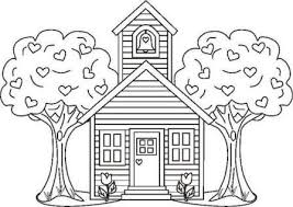 coloring page school back to school coloring pages back to school coloring pages