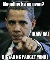 Ikaw Na Meme - meme creator magaling ka na nyan bigyan ng panget yan ikaw