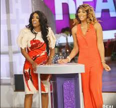 porsha williams porsha williams on the real