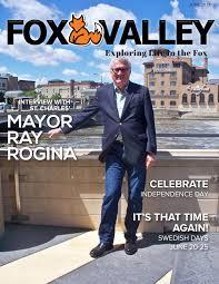 Radio Silence Arcada Fox Valley Magazine June 2017 By When U0026how Issuu