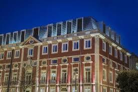 chambres d hotes porto portugal nh collection porto batalha hotel portugal voir les tarifs et