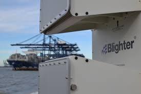 United States Doppler Weather Radar Map by Blighter U0027s Solid State Doppler Coastal Security Radar Optimised To